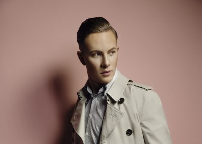 Martynas Levickis 2015 01 Fashion look_Photo by Gediminas Žilinskas