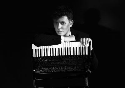 Martynas Levickis photo by Miglė Golubickaitė